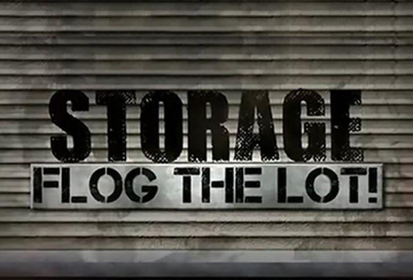 Storage: Flog The Lot