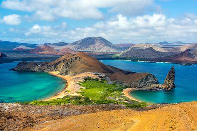 <strong>1.The Galápagos</strong>