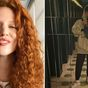 Singer Jess Glynne says she was turned away from a restaurant for the way she dressed
