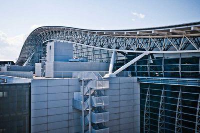 2. Kansai International Airport