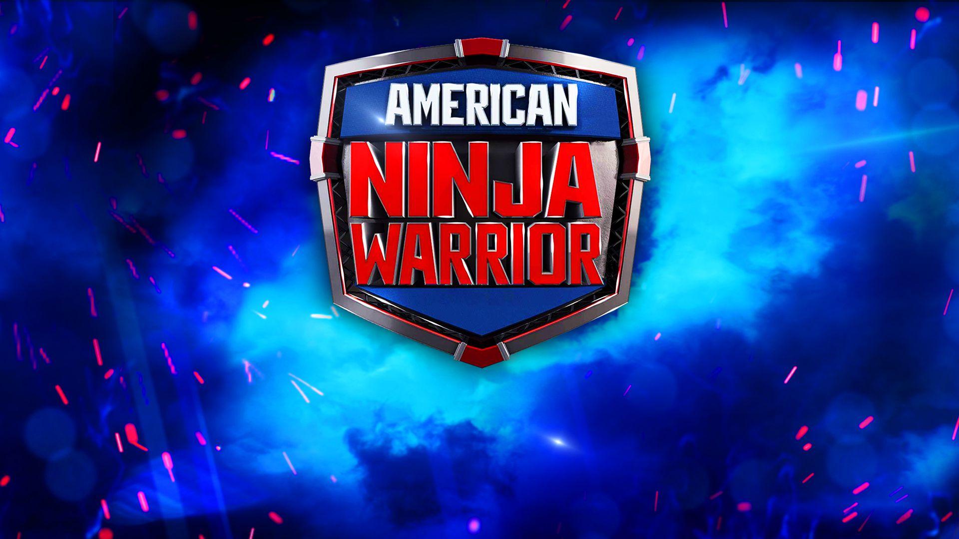 American Ninja Warrior Wallpaper American Prize Winning