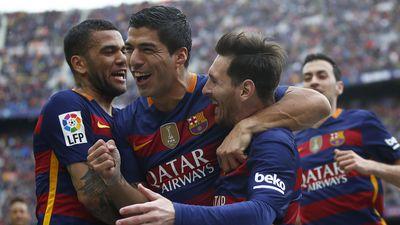 Barcelona - $4.82billion