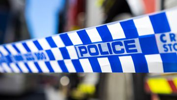A woman has died and another has been seriously injured following a stabbing in NSW early this morning.