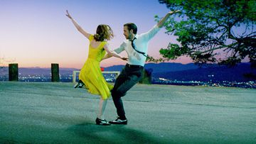 The critically acclaimed La La Land looks poised to win big at the AACTA International Awards. (Summit Entertainment)