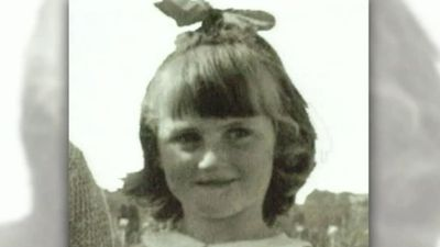 Seven-year-old Linda Stilwell disappeared from the St Kilda foreshore on August 10 1968. A coroner found Percy not only had intent to murder children, but was the only child molester in the vicinity at the time. Linda's remains are yet to be located. (9NEWS)