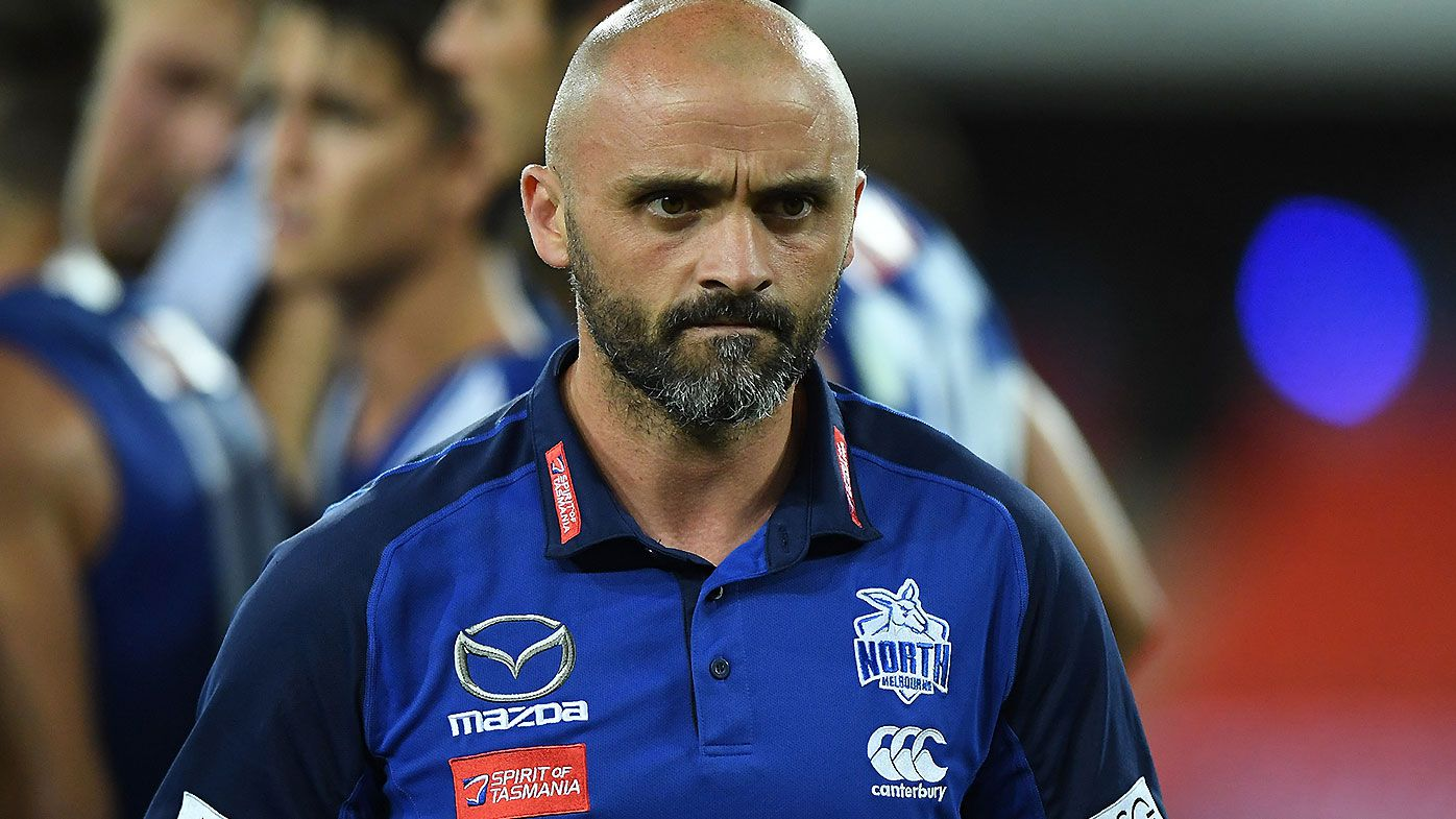 EXCLUSIVE: Wayne Schwass issues wake up call to AFL amid Rhyce Shaw exit