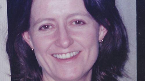 Lynda Hansen, 53, died at the scene. (9NEWS)