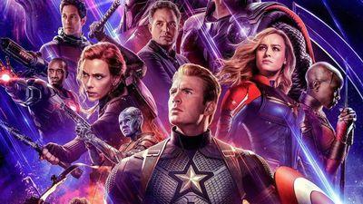 1. Avengers: Endgame