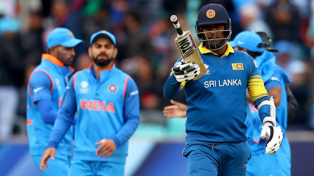 Loss to Sri Lanka in Champions Trophy proves India are not invincible says Virat Kohli