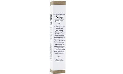 "<a href=""http://shop.davidjones.com.au/djs/ProductDisplay?catalogId=10051&amp;productId=37154&amp;langId=-1&amp;storeId=10051"" target=""_blank"">Sleep Pulse Point, $16.95, The Aromatherapy Co.</a>"