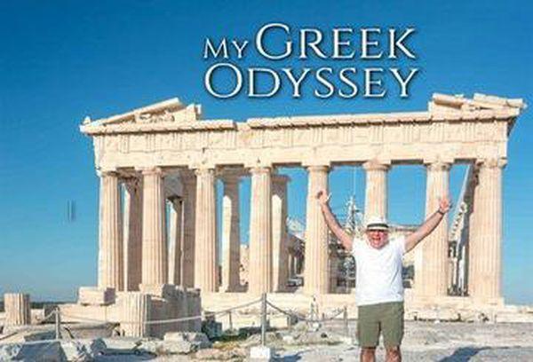 My Greek Odyssey