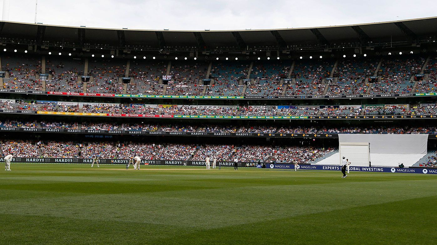 Cricket Australia integrity boss leaves as match fixing scandal continues