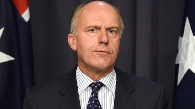 Eric Abetz will not be reappointed, losing his role as Minister for Employment, Mr Turnbull said.
