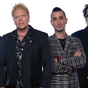 Offspring drummer booted from tour for not getting vaccinated