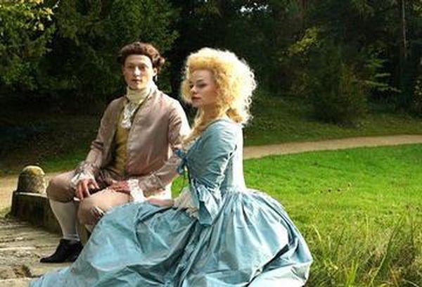 Secret Versailles of Marie-Antoinette