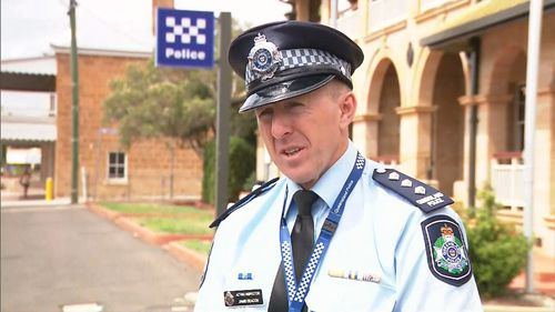 Police are confident the sting has made a significant dent in Queensland's illegal drug trade.
