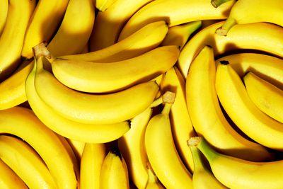Bananas boost your cardiovascular health