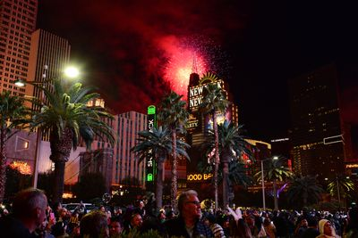 <strong>Las Vegas, Nevada</strong>