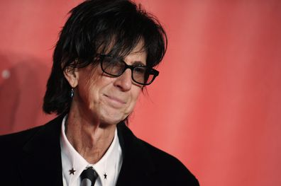 Ric Ocasek, famed frontman for The Cars rock band, was found dead in a New York City apartment. He was 75.