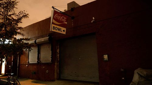 Amid Ebola threat, New York hipsters mourn temporary loss of bowling facilities