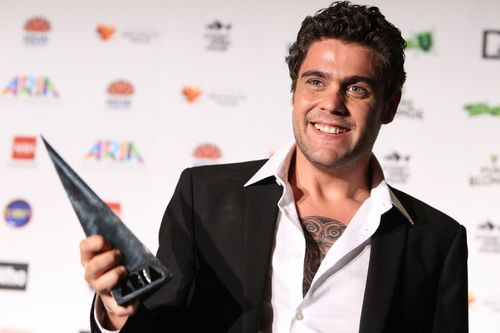Sultan has claimed multiple ARIA awards for his singing and songwriting. (AAP)