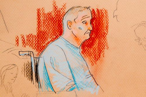Robert Bowers, 46, an avowed anti-Semite, appeared defiant and determined in court.