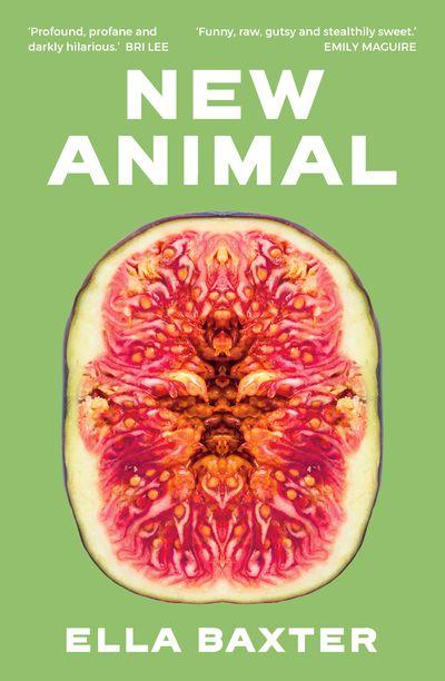 New Animal - Ella Baxter