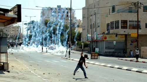 Gaza mortar fire kills 4-year-old child in southern Israel