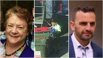 Emmanuel Xiberras has avoided jail after he hit and killed Northern Beaches grandmother Jo-Ann Thwaites with his truck.