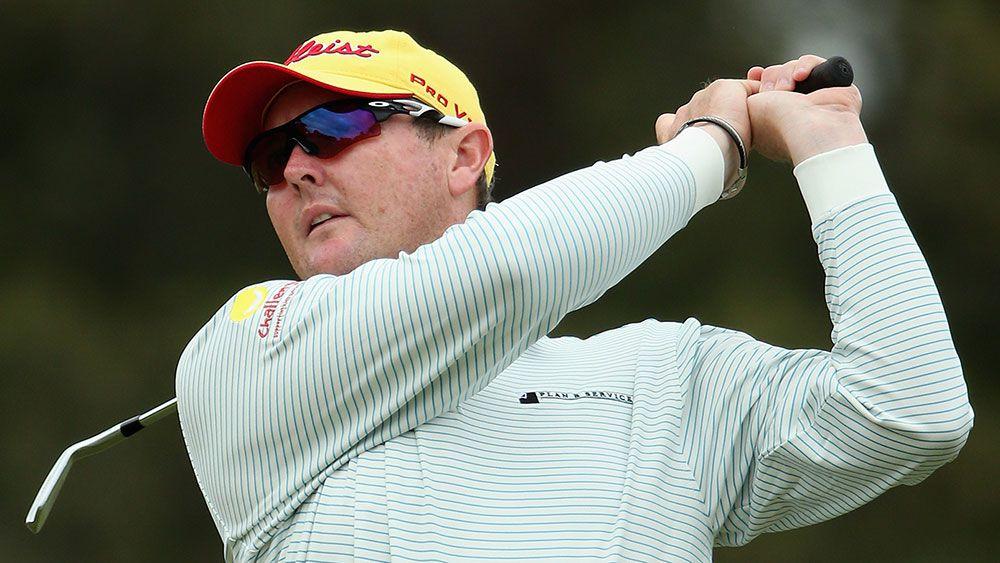 Aussie golfer Jarrod Lyle battling leukaemia for third time