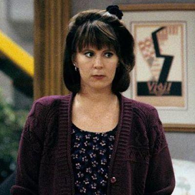 Patricia Richardson as Jill Taylor: Then