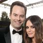Bill Hader and Rachel Bilson go their separate ways