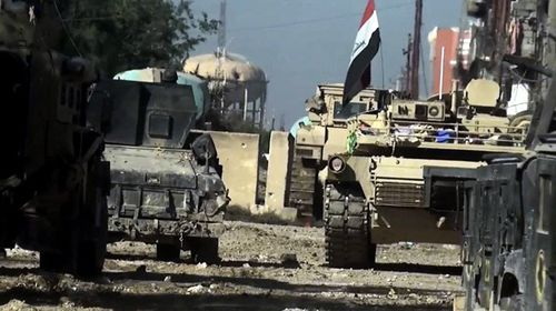 ISIL defeat imminent in Ramadi but final gauntlet no cakewalk