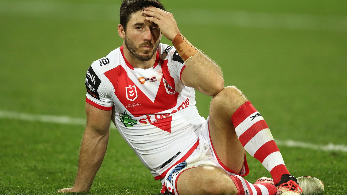 Ben Hunt gets chance to impress at hooker for PM's XIII