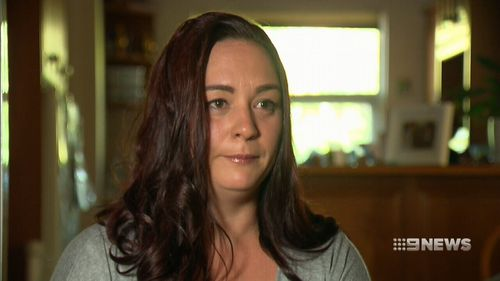 Nicole Taverna wants to bring her twin sister home to Adelaide for treatment.