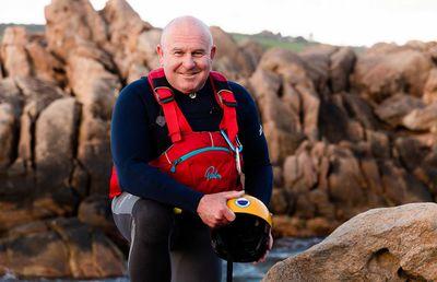 Most Magical Experience: Coasteering Adventure, Yallingup, WA