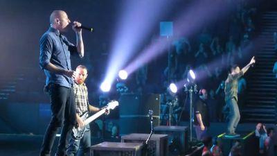 Linkin Park singer Chester Bennington dead by suicide at age 41