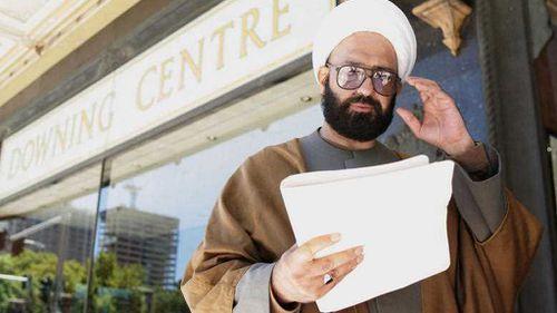 The bizarre life of Sydney siege terrorist Man Haron Monis (Gallery)