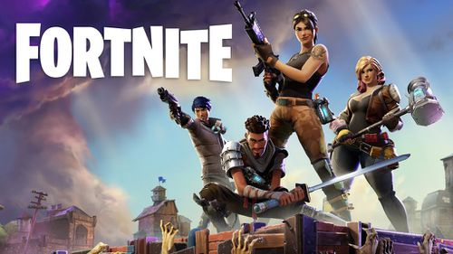 Fortnite's previous peak was 3.4 million people playing concurrently. (Epic Games)