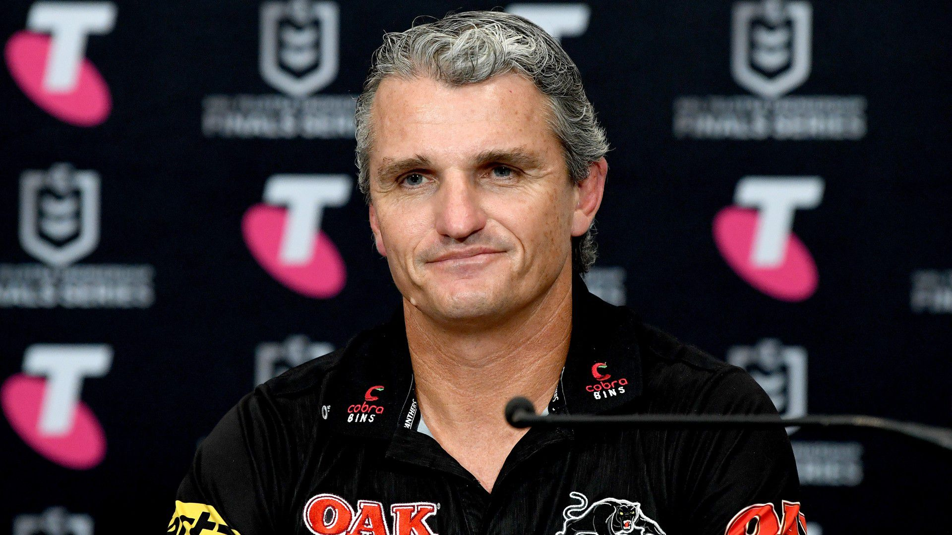 Battle-hardened Panthers can go one more, says Ivan Cleary