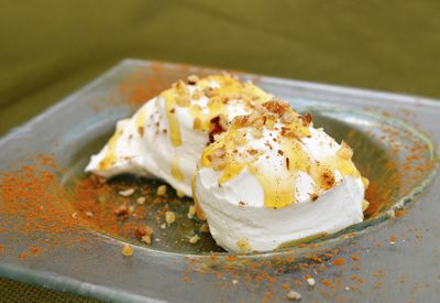 <strong>Labneh</strong>