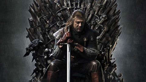 The next True Blood? Sneak peek at HBO's sexy, violent new series Game of Thrones