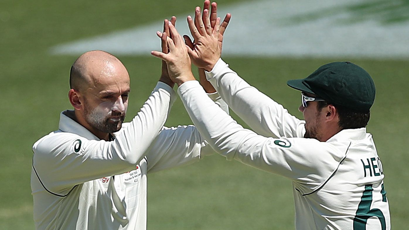 Australians backing GOAT Nathan Lyon to take down New Zealand in Perth first Test