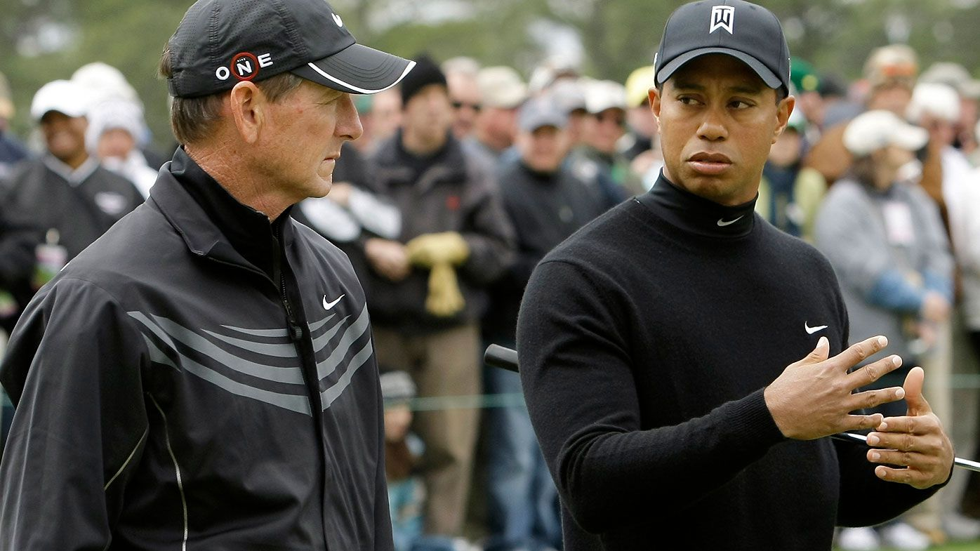Tiger Woods' ex-coach Hank Haney under fire for 'racist, sexist, disgraceful' comments on Asian golfers