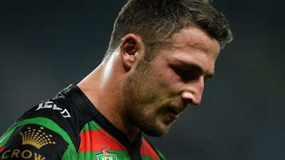 <strong>15. South Sydney Rabbitohs (last week&nbsp; 13)</strong>