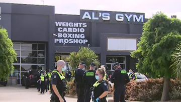 Victorian gym owner charged for running gym during lockdown