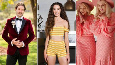 MAFS 2021 quirky fashion moments