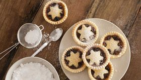 The royal family's favourite Christmas mince pies