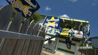 NRL news: North Queensland Cowboys grand final fever spreads with renaming of Magnetic Island