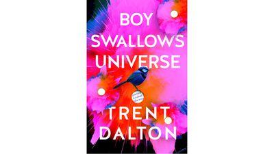 Boy Swallows Universe, by Trent Dalton, $32.99 (Harpercollins)